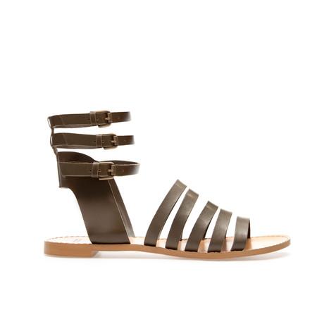 Весна 2013 – что новенького в Zara? — фото 77