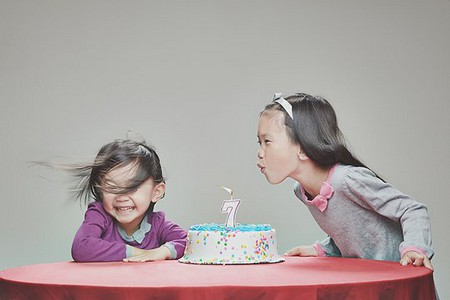 Если фотограф веселый, дети его не скучают! Фотографии Джейсона Ли — фото 17