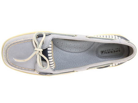 Мокасины Sperry Top-Sider Angelfish – для прогулок под парусом и не только — фото 2