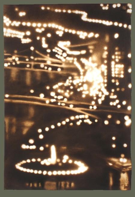 Выжженные картины Пола Чойновски — фото 11