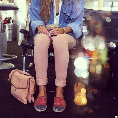 Эспадрильи – удобнее обуви не бывает! — фото 6