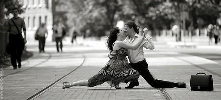 Танго на Кронверском проспекте