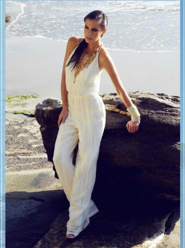 Яркая коллекция Regina Salomao сезона весна-лето 2013 — фото 6