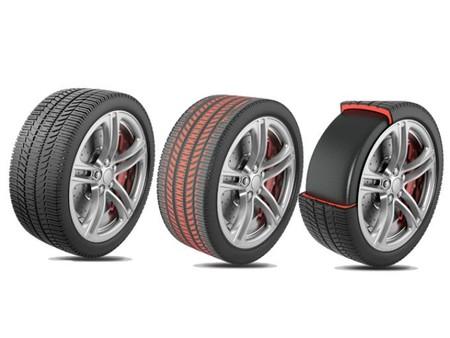 Discolor Tyre – шины, которые придется менять вовремя — фото 5