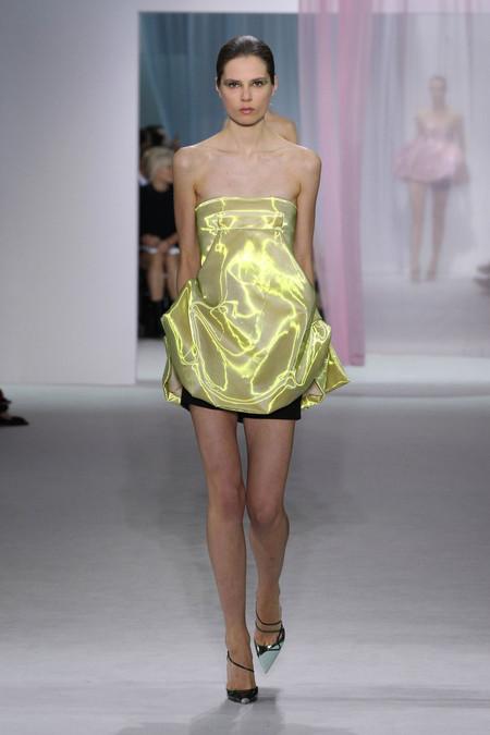 Женская коллекция Dior весна-лето 2013 — фото 10