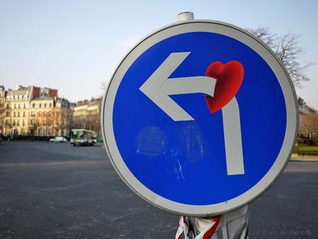 «Улучшенные» дорожные знаки от Клета Авраама — фото 3