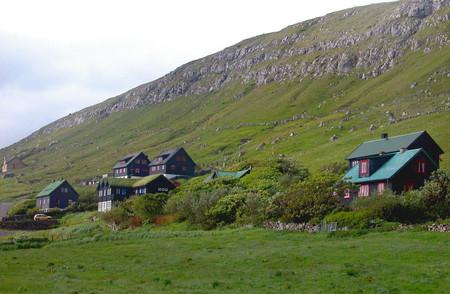 Фарерские острова – зеленые, старомодные и загадочные — фото 7
