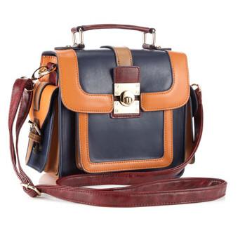 Модные сумки и клатчи Accessorize 2012 – яркие, строгие, разные — фото 31
