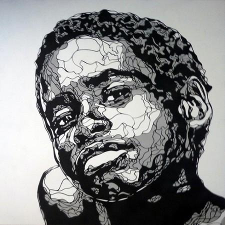 Крис Траппениерс (Kris Trappeniers) – бумажный скульптор — фото 1