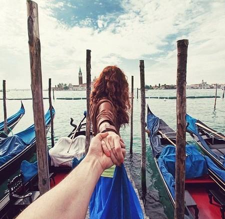 Иди за мной! – фото о любви и путешествиях — фото 30