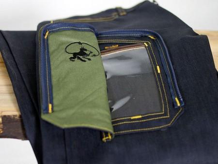Delta415 Wearcom – умные джинсы для самых мобильных и интерактивных — фото 8