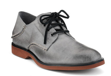 Sperry Top-Sider – обувь, в которой ноги отдыхают ) — фото 15