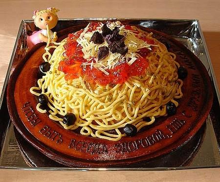 Вкусные шедевры Жанны Зубовой — фото 20