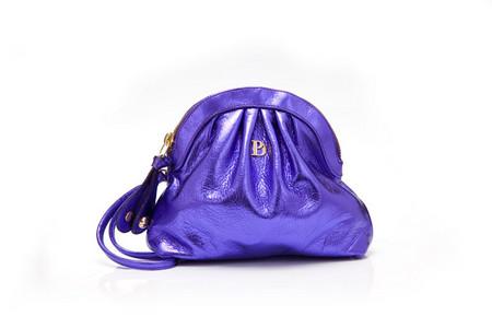 Мини – сумочка с подсветкой Dries Preston Color Blast Light Mini Bag — фото 6