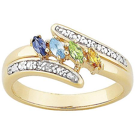 Мамины кольца – хорошие традиции стОит перенимать )) — фото 4