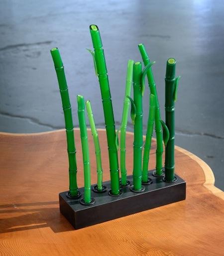Хрупкое искусство – стеклянные шедевры Жана-Пьера Канлиса — фото 8