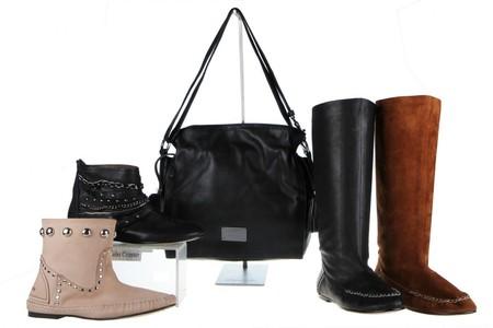 Paolo Conte – творчество русских дизайнеров. Обувь сезона 2012 — фото 12