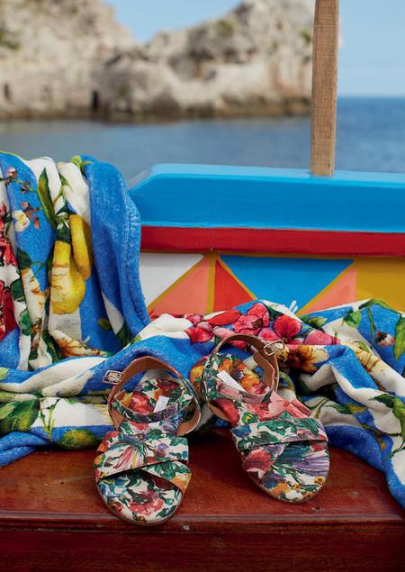 Самым любимым – детская коллекция Dolce&Gabbana весна-лето 2013 — фото 19