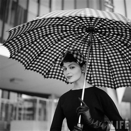 Нина Лин – фотограф черно-белой красоты — фото 14