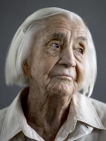 Маргарет Ланто, 3 декабря 1908 года рождения