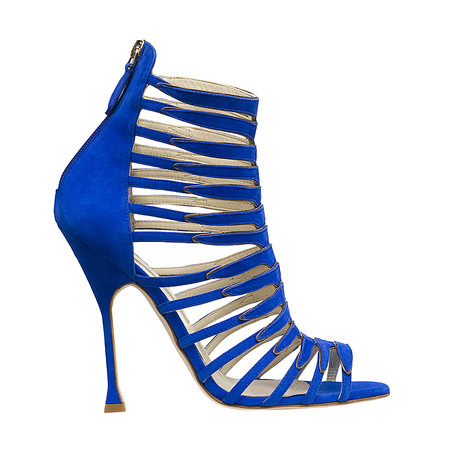 Роскошная обувь от Brian Atwood — фото 32
