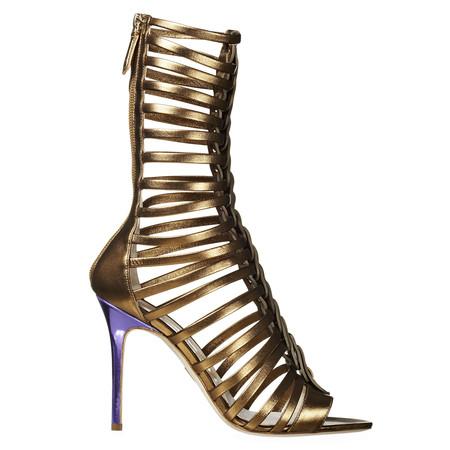 Роскошная обувь от Brian Atwood — фото 25