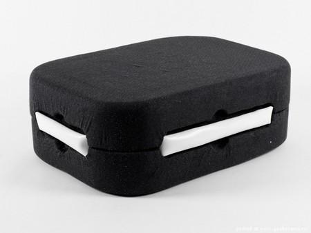 Чемодан, за мной! Hop! – самый умный и послушный чемодан — фото 4