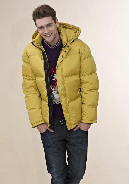 Мужская коллекция Tom Farr осень-зима 2012-2013 — фото 42