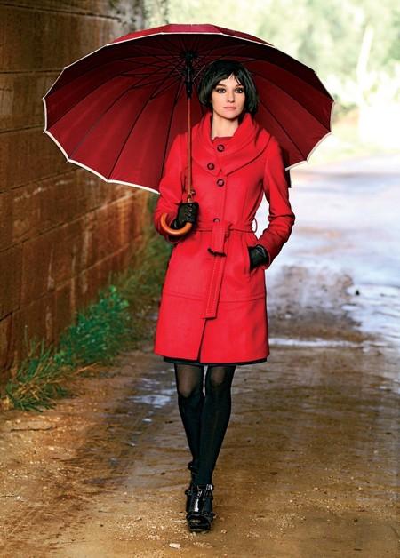 Пальто от Manuela Conti – для уютной и красивой осени — фото 13