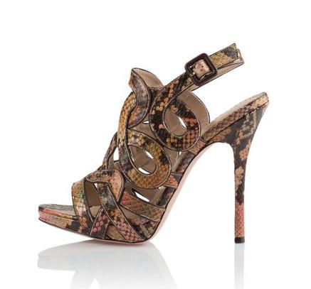 Обувь от Jean-Michel Cazabat – когда чувства взаимны )) — фото 29