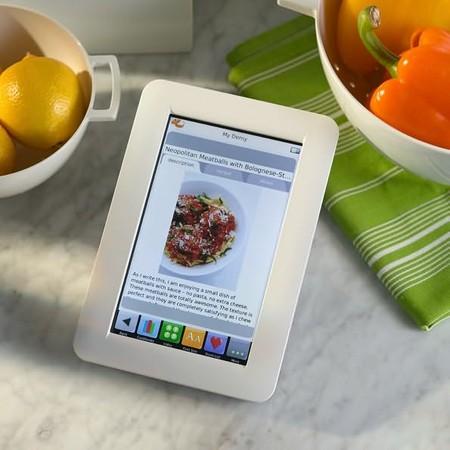 Специальные планшеты – помощники на кухне — фото 4
