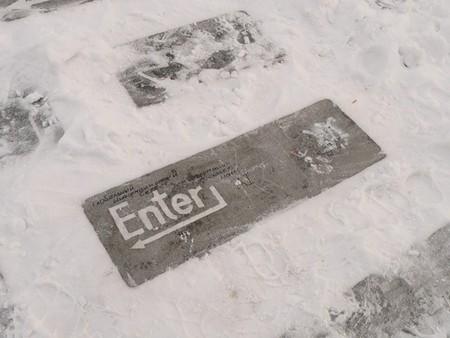 Памятник «клаве» - бетонный бренд Екатеринбурга — фото 9