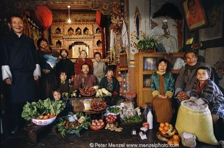 Бутан, затраты $5.03 (!)
