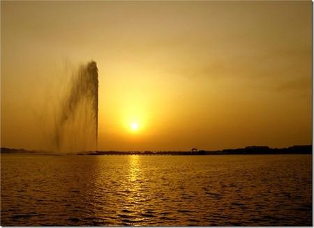 Самые необычные и красивые фонтаны. Но не все ))) — фото 16