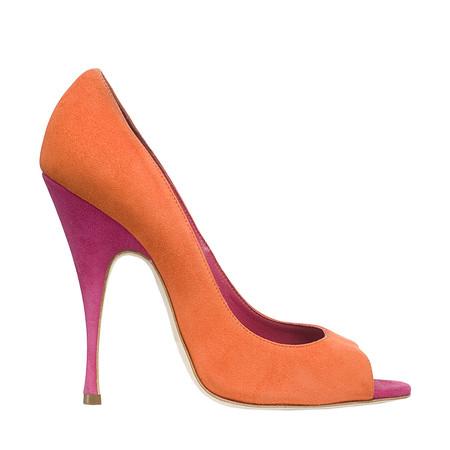 Роскошная обувь от Brian Atwood — фото 15