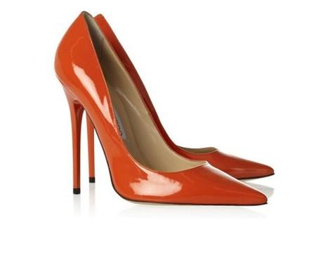 Туфли-лодочки 2013, по-новому красивые и вечно модные — фото 35
