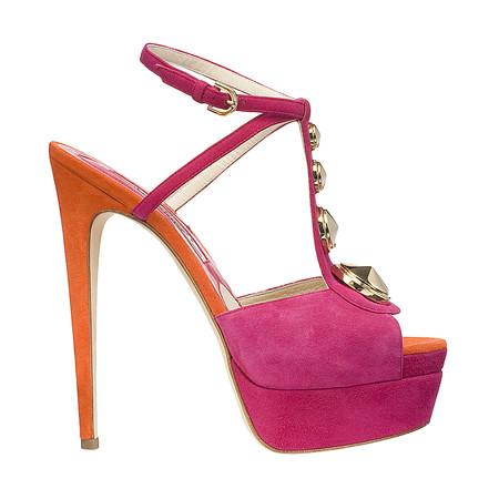 Роскошная обувь от Brian Atwood — фото 16