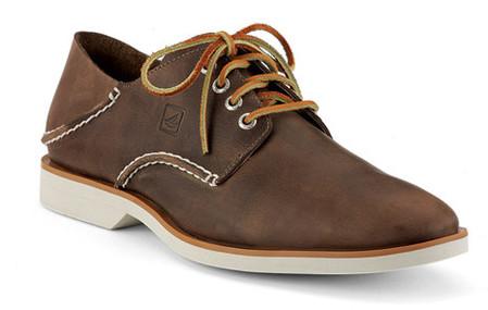 Sperry Top-Sider – обувь, в которой ноги отдыхают ) — фото 16