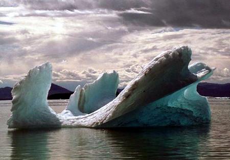 «Ледяные» фотографии Стивена Казловски — фото 14