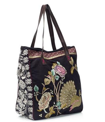 Модные сумки и клатчи Accessorize 2012 – яркие, строгие, разные — фото 37