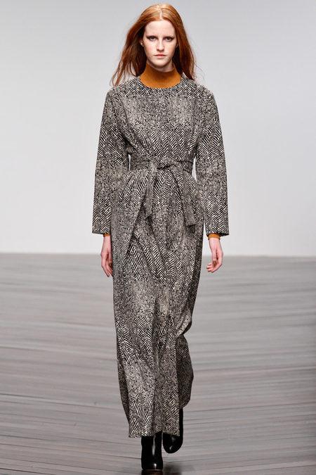Issa осень-зима 2013-2014 – коллекция от личного стилиста герцогини — фото 2