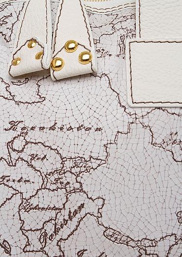 Географические сумки Альвиеро Мартини (Aliviero Martini) — фото 12