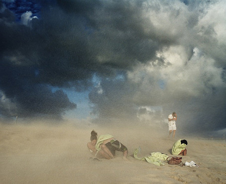 Пляж Махо Бич – отдых и купание под самолетами — фото 6