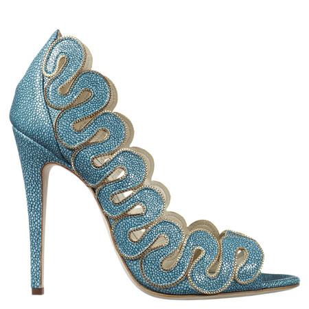Роскошная обувь от Brian Atwood — фото 45