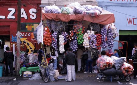 Большой рынок товаров для колдовства в Мексике — фото 7