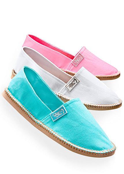 Эспадрильи – удобнее обуви не бывает! — фото 24