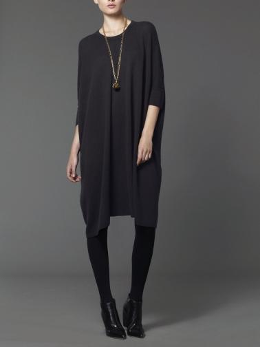 Линия кашемировой одежды от Клаудии Шиффер — фото 4