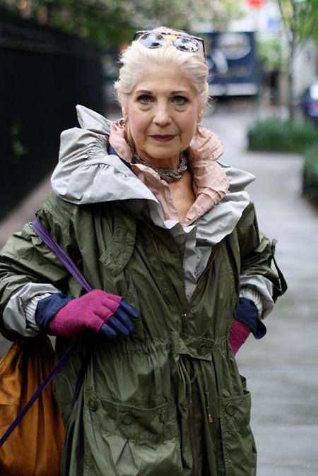 Стильные старушки – проект «Advanced Style» Ари Сет Коэна — фото 58