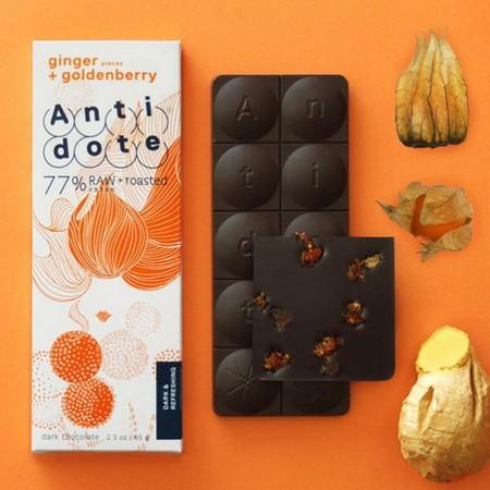 В аптечке обязательно должен быть … шоколад! Antidote – лекарство от хандры — фото 4