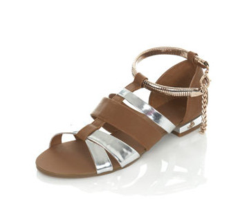 Miss Selfridge - бренд только для модниц! Обувь сезона 2012 — фото 9